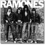 RAMONES - Greatest Hits Hey Ho Let's Go CD