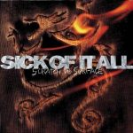 SICK OF IT ALL - Scratch The Surface CD