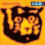 R.E.M. - Monster CD