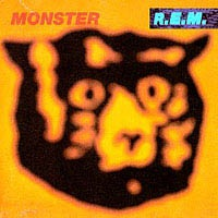 R.E.M. - Monster CD