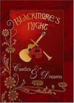 BLACKMORE'S NIGHT - Castles & Dreams /2dvd/ DVD