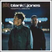 BLANK & JONES - Nightclubbing ( Limited Edition ) CD