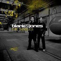BLANK & JONES - The Singles CD