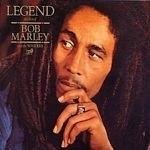 BOB MARLEY - Legend CD