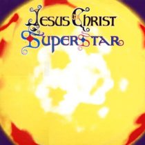 MUSICAL ROCKOPERA - Jesus Christ Superstar rockopera with Ian Gillan CD
