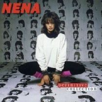 NENA - Definitive Collection CD
