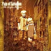 PAIN OF SALVATION - The Perfect Element Part I CD