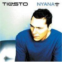 TIESTO - Nyana CD