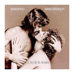 BARBRA STREISAND - A Star Is Born CD