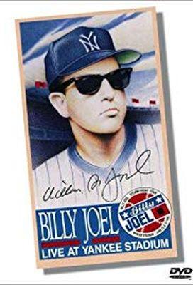BILLY JOEL - Live At The Yankee Stadium DVD