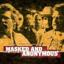 FILMZENE - Masked And Anonymous CD
