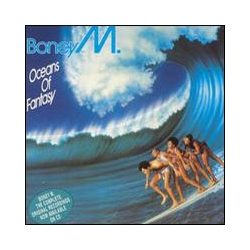 BONEY M - Oceans Of Fantasy CD