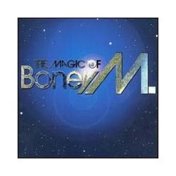 BONEY M - The Magic Of Boney M CD