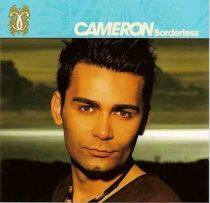 CAMERON - Borderless CD