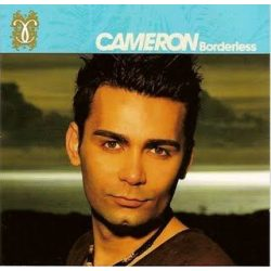 CAMERON - Borderless CD