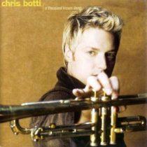 CHRIS BOTTI - A Thousand Kisses Deep CD