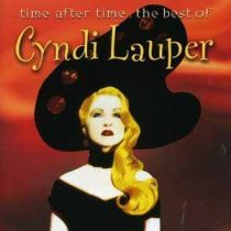 CYNDI LAUPER - Time After Time,The Best Of CD