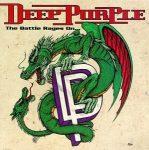 DEEP PURPLE - Battle Rages On CD