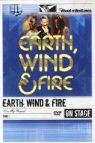 EARTH WIND & FIRE - Live By Request /Visual Milestones/ DVD