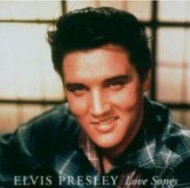 ELVIS PRESLEY - Love Songs CD