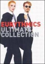 EURYTHMICS - Ultimate Collection DVD