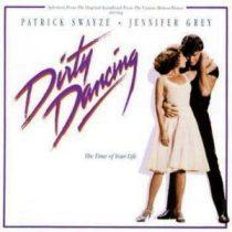 FILMZENE - Dirty Dancing CD