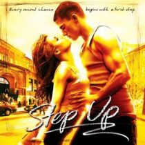 FILMZENE - Step Up CD