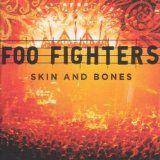 FOO FIGHTERS - Skin And Bones CD