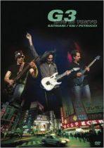 G3 - G3 Live In Tokyo DVD