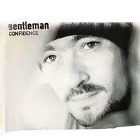 GENTLEMAN - Confidence CD