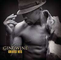 GINUWINE - Greatest Hits CD