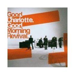 GOOD CHARLOTTE - Good Morning Revival CD