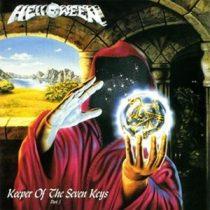 HELLOWEEN - Keeper Of The Seven Keys Part 1. CD