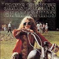 JANIS JOPLIN - Greatest Hits CD