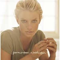 JESSICA SIMPSON - A Public Affair...CD