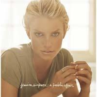 JESSICA SIMPSON - A Public Affair...CD