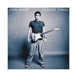 JOHN MAYER - Heavier Things CD