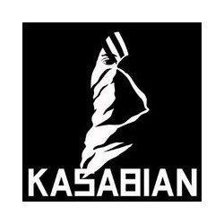 KASABIAN - Kasabian CD