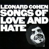LEONARD COHEN - Songs Of Love And Hate CD