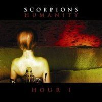 SCORPIONS - Humanity Hour CD