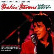 SHAKIN' STEVENS - Merry Christmas Everyone CD