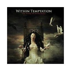 WITHIN TEMPTATION - Heart Of Everything CD