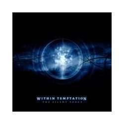 WITHIN TEMPTATION - Silent Force CD