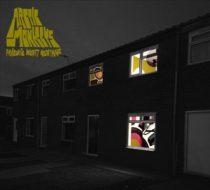 ARCTIC MONKEYS - Favourite Worst Nightmare CD
