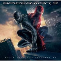 FILMZENE - Spider-man 3. CD