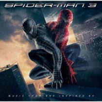 FILMZENE - Spider-man 3. CD