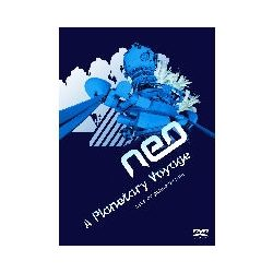 NEO - A Planetary Voyage DVD