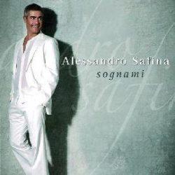 ALESSANDRO SAFINA - Sog Nami CD