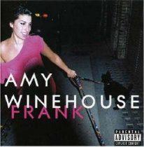 AMY WINEHOUSE - Frank CD