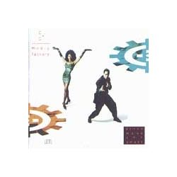 C&C MUSIC FACTORY - Gonna Make You Sweat CD